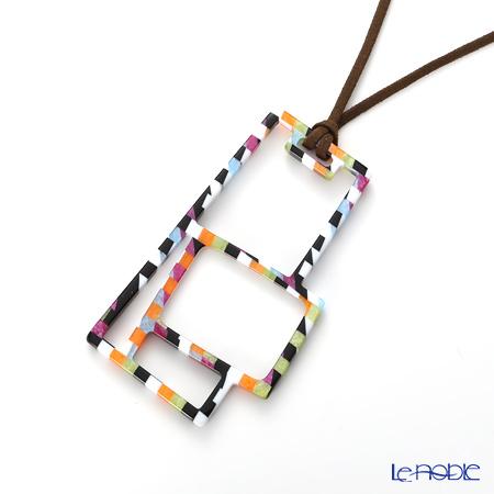 Sabae products: Kisso Dirocca Fashionable Loupe, 02/LB Multi Color