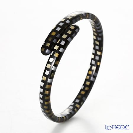 Sabae products: Kisso Dirocca Bracelet, 06 Chlordane
