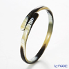 Sabae products: Kisso Dirocca Bracelet, 28 Buffalo horn