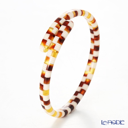 Sabae products: Kisso Dirocca Bracelet, 30 Checkered