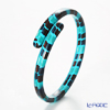 Sabae products: Kisso Dirocca Bracelet, 62 Blue Tile