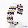 Sabae products: Kisso Dirocca Bangle, 01 Multi Color