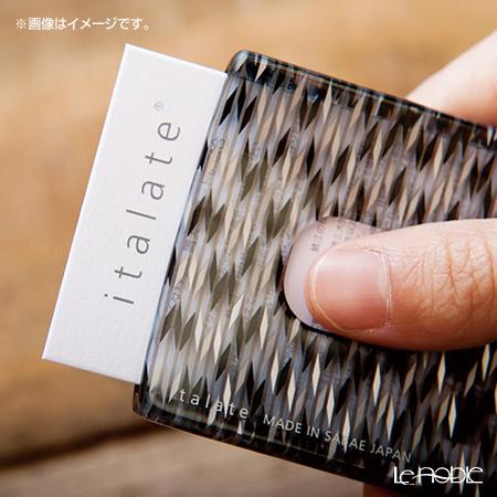 KISSO / Sabae 'Multicolor' Card Case