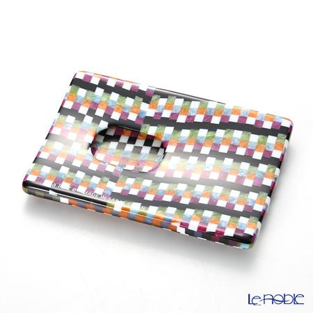鯖江プロダクツ italate カードケース 02 マルチ