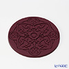 Images d'Orient Urban Prune Coaster 4.3