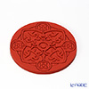 Images d'Orient Urban Poppy Coaster 4.3
