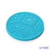 Images d'Orient Urban Turquoise Coaster 4.3