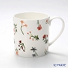 Twig New York Language of Flowers Mug, floret
