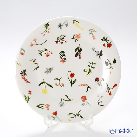 Twig New York Language of Flowers Plate 21 cm, floret