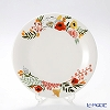 Twig New York 'Language of Flowers' Bouquet Plate 21.5cm