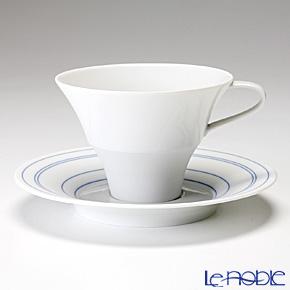 ヘリング・ベルリン ベルベットソーダコーヒーカップ&ソーサー 180cc