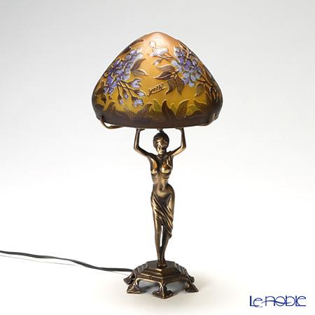 (ガレタイプ) ランプ ヴィーナスデコ L37.19
