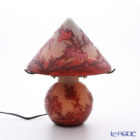 (ガレタイプ) ランプ サクラ ピンク L26.21