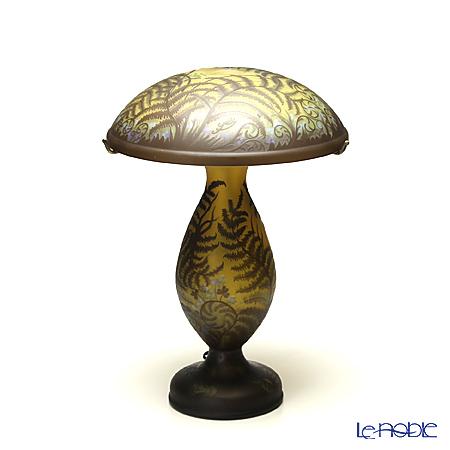 (ガレタイプ) ランプ シダ L50.34