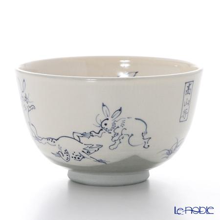 京焼・清水焼 抹茶碗 S0047高山寺
