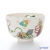 Kyo ware / Kiyomizu ware 'Muhyo' K0065 Matcha Bowl 500ml