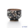 Kyo ware / Kiyomizu ware 'Gourd' M0368 Tea Cup 160ml