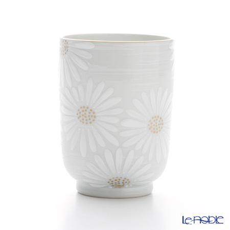 T. Nishikawa & Co. Inc - Kyoto ware / Kiyomizu ware  Teacup, Marguerite M.SV, K0420