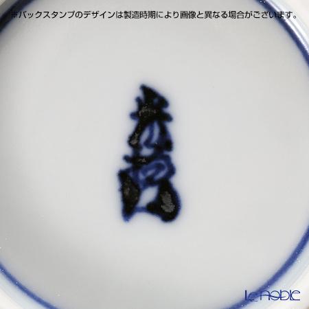 Kyo ware / Kiyomizu ware 'Gilded(Gold) Iris' S0474 Tea Cup 200ml+240ml (set of 2)