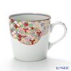 京焼・清水焼 マグカップ M0768彩色雲小紋