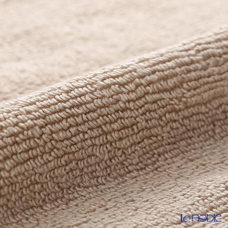 Micro Cotton Regular Set of Mini Bath Towel & Face Towel, mocha with gift box