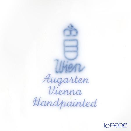 アウガルテン(AUGARTEN) ウィンナーフラワー(5089U) ピンクチューリップエッグシェイプボックス(606)