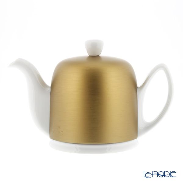 Degrenne Paris Salam Color Bronze Tea Pot 700ml with tea cosy/cover 216411