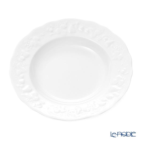 フィリップ・デズリエ ブラン(California) スーププレート 23.5cm