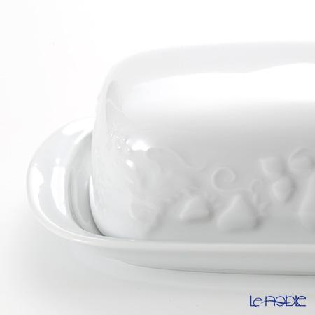 Deshoulières California Butter dish with lid 18.5 cm