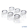 Solia 'Kilner' BU60000FF Tradition Jar 45ml (S / set of 6)
