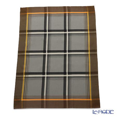 ル・ジャカール・フランセ ティータオルスコット(ツイード) 80×60cm 綿100%