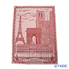 Le Jacquard Francais Tea Towel Paris Ruby 60x80 / 24