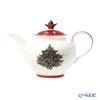 Villeroy&Boch 'Toy's Delight - Christmas Tree' 0560 Tea Pot 1.5L