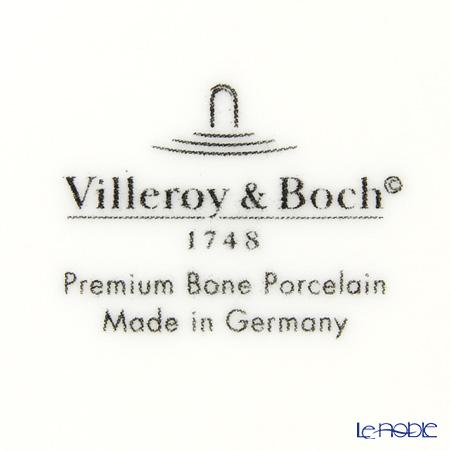 ビレロイ&ボッホ(Villeroy&Boch) サマルカンドエスプレッソカップ&ソーサー(ルビー)