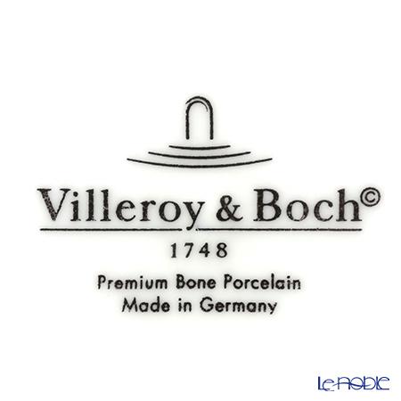 ビレロイ&ボッホ(Villeroy&Boch) サマルカンドマグ(キャメル/マンダリン)