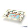 Villeroy & Boch Samarkand Aquamarin Ashtray 17x21cm