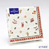 ビレロイ&ボッホ(Villeroy&Boch) トイズデライトスペシャルナプキン クリスマスモチーフ 25×25cm 20枚入