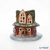 ビレロイ&ボッホ(Villeroy&Boch) ミニクリスマスヴィレッジドワーフズハウス(キャンドルホルダー)