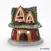 Villeroy & Boch Fairytale Park Dwarfs House 14 x 14 x 14,5 cm