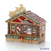 Villeroy & Boch Nostalgic Christmas Market Mulled Wine Stand 5842 (Candle Holder)