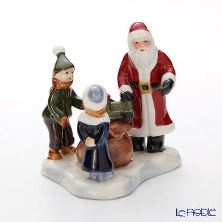ビレロイ&ボッホ(Villeroy&Boch) ノスタルジッククリスマスマーケットサンタズギフト 5840