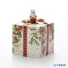 Villeroy & Boch Nostalgic Melody Gift box small square Santa's gifts 6504 (Music Box)