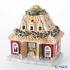 Villeroy & Boch North Pole Express Post office 15,5x11,2x15,5cm 6526 (Candle Holder)
