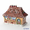 Villeroy & Boch North Pole Express Toy workshop 18,2x10,2x14cm 6527 (Candle Holder)