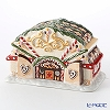 Villeroy & Boch North Pole Express Candy shop 18,2x10,5x11,2cm 6528 (Candle Holder)