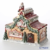 Villeroy & Boch North Pole Express House of Santa 18x10x16,5cm 6529 (Candle Holder)