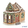 Villeroy & Boch (Villeroy's) North Pole ex press Gingerbread house candle holder 6538
