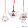 Villeroy & Boch Nostalgic Ornaments 6668 Coffee Set set of 3pcs