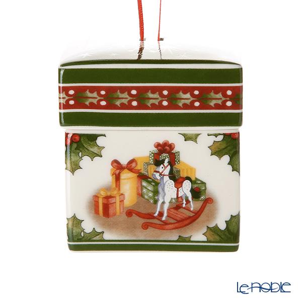 ビレロイ&ボッホ(Villeroy&Boch) マイクリスマスツリーオーナメントクリスマスドリーム 6681