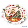 Villeroy & Boch (Villeroy's) this fantasy Round plate 39 cm 2277